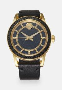 Versace Watches - CODE - Klokke - black - 0