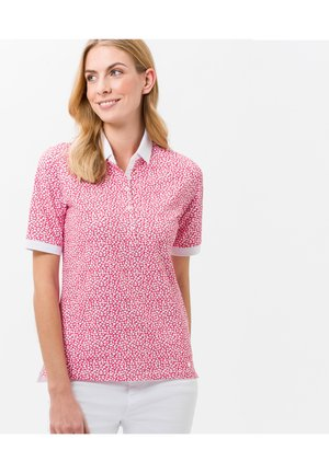 STYLE CLEO - Polo shirt - pink