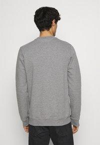 Napapijri - BELLYN - Sweatshirt - med grey melange - 2