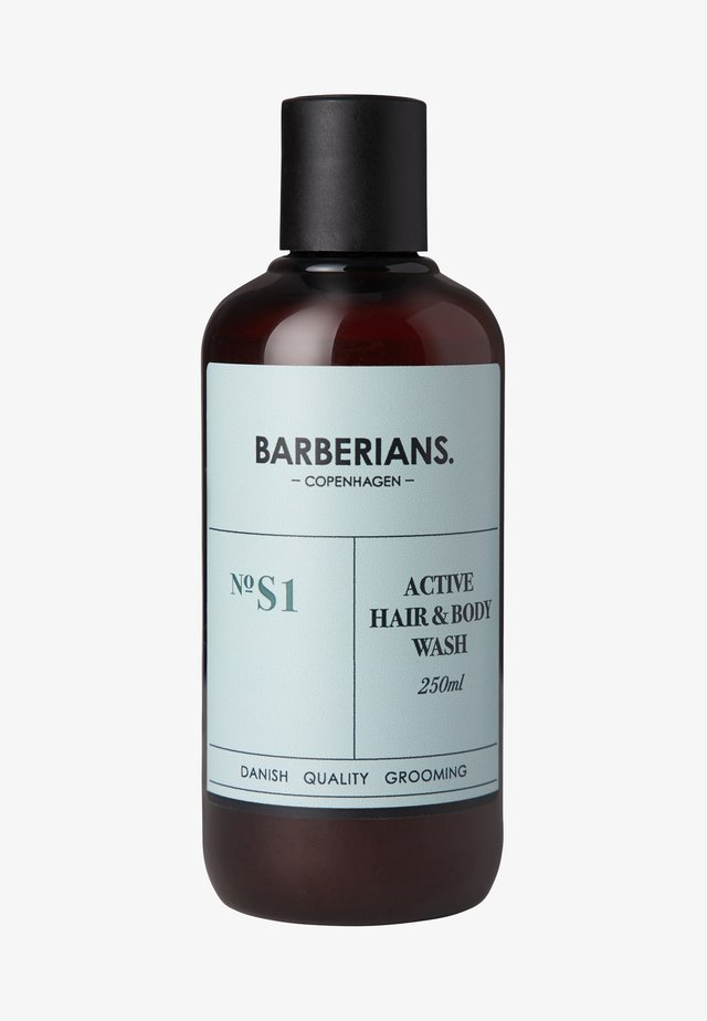 ACTIVE HAIR & BODY - Shower gel - -