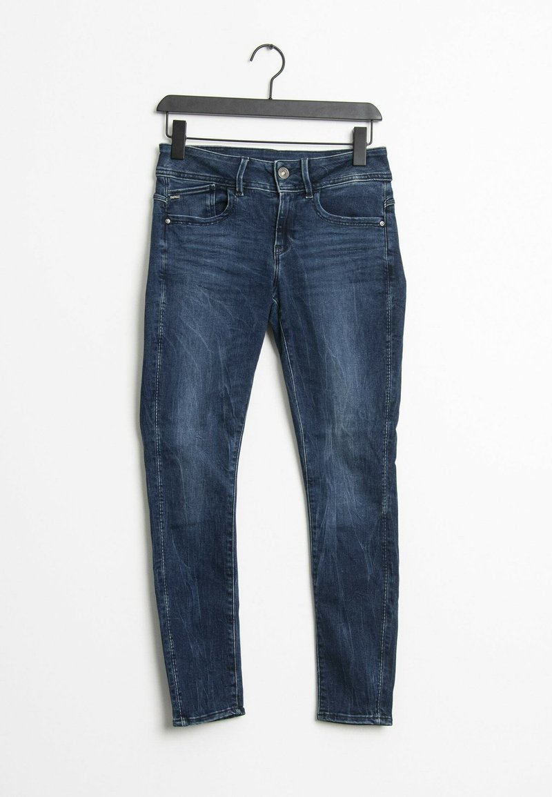 G-Star - Slim fit jeans - blue
