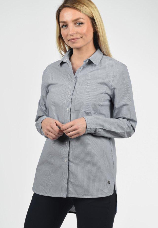 DRINA - Skjortebluser - gray