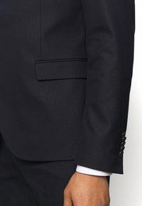 DRYKORN - OREGON - Suit - dark blue - 7