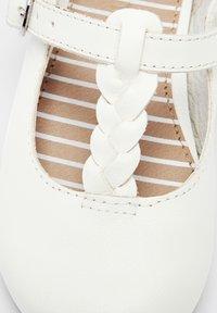 Next - Ballet pumps - white - 4