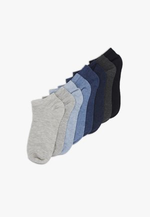8 PACK - Socks - blue
