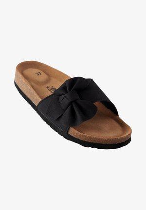 LOREDA - Sandals - schwarz