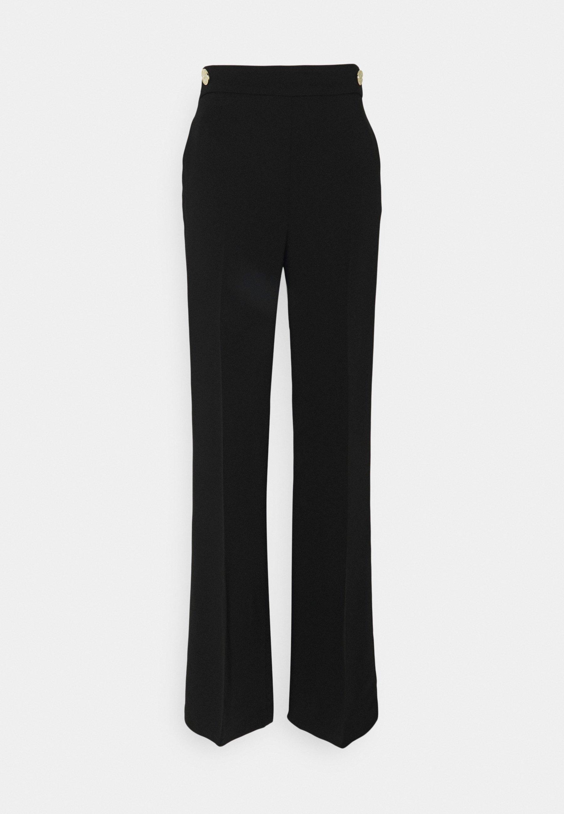Women SBOZZARE  PANTALONE - Trousers