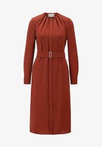 BOSS - DIBANORA - Maxi dress - brown - 0