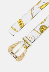 Versace Jeans Couture - Belt - white - 2