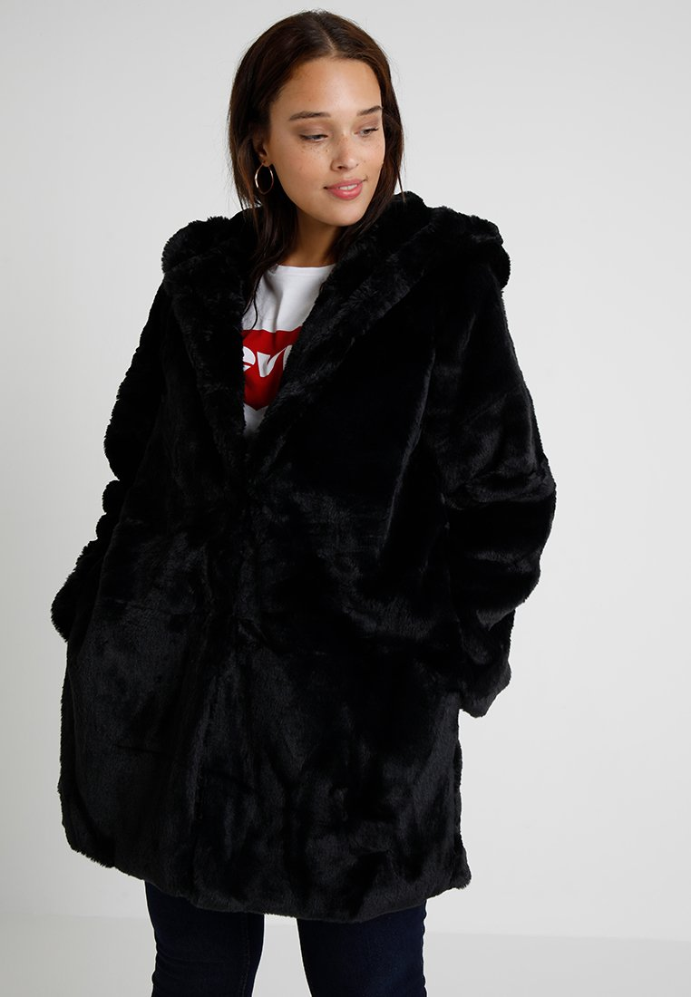 Donna LADIES HOODED COAT - Cappotto invernale