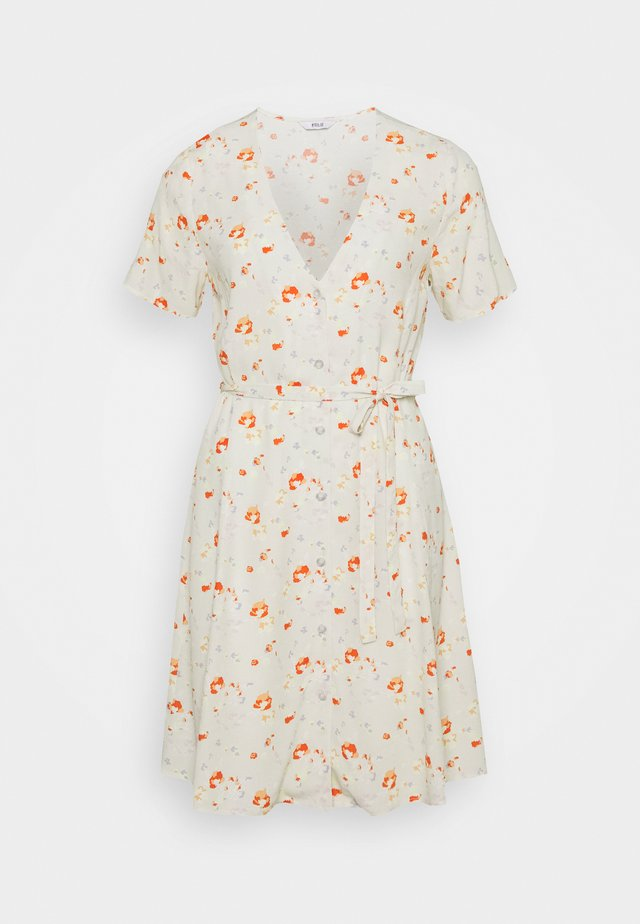 FAIRFAX DRESS  - Robe d'été - off-white