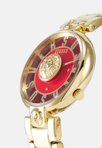 Versus Versace - VERSUS LODOVICA - Montre - gold/red - 3