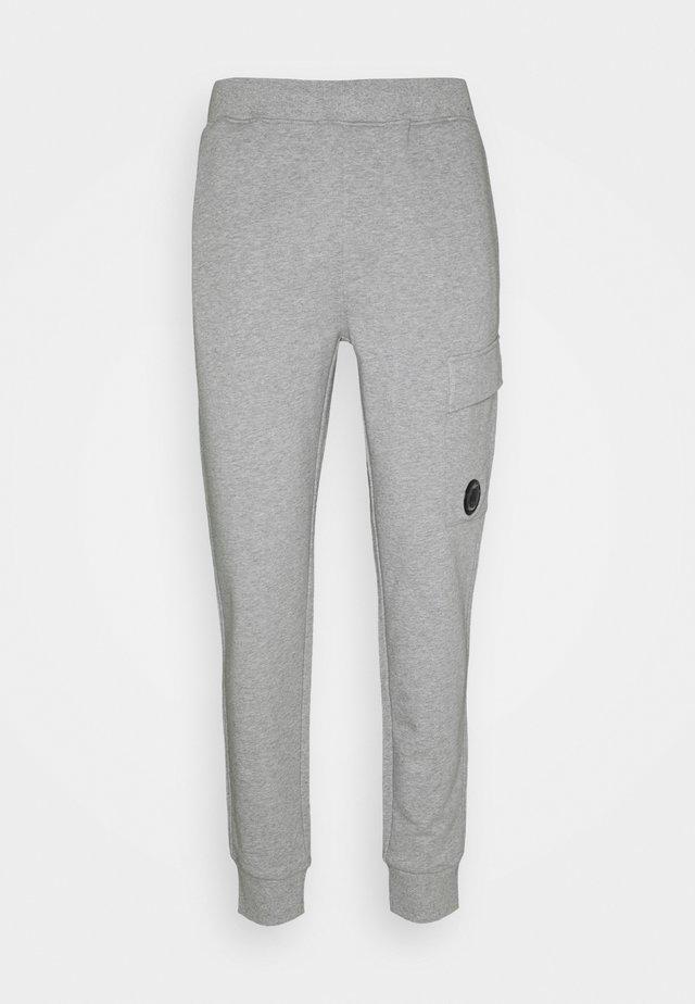 PANT - Teplákové kalhoty - grey melange