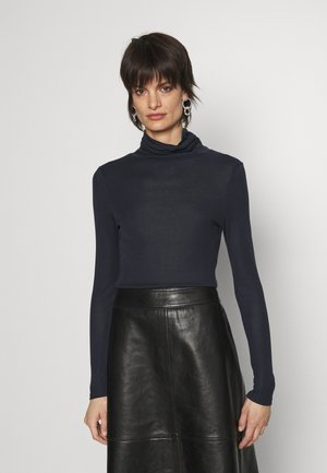REMI - Long sleeved top - navy