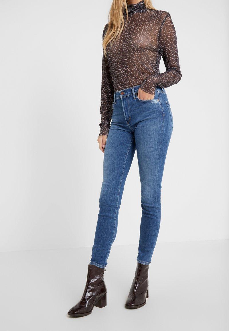 Agolde - SOPHIE SKINNY - Jeans Skinny Fit - tame