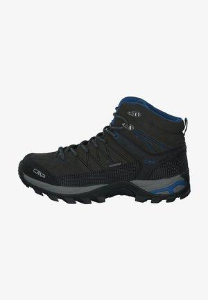 Winter boots - schwarz blau