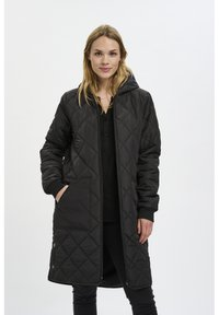 Kaffe - PTILLA - Winter coat - black deep - 0