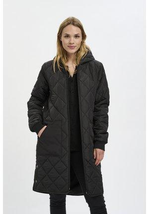 PTILLA - Winter coat - black deep
