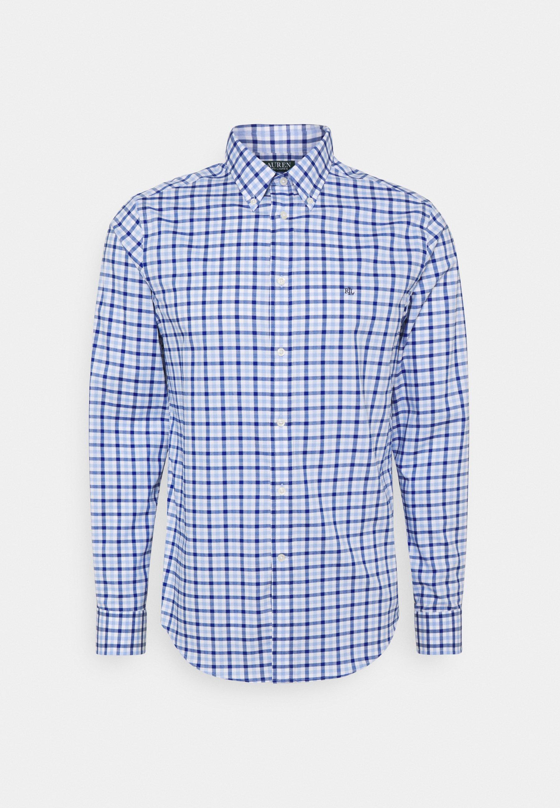 Herrer LONG SLEEVE DRESS SHIRT - Business skjorter