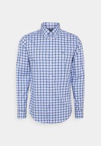 Lauren Ralph Lauren - LONG SLEEVE DRESS SHIRT - Formal shirt - blue multi - 0