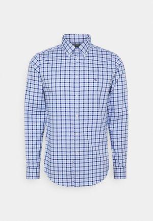 LONG SLEEVE DRESS SHIRT - Formal shirt - blue multi