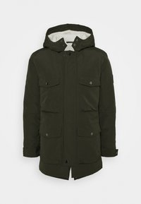 Just Junkies - SLADE - Winter coat - olive - 0
