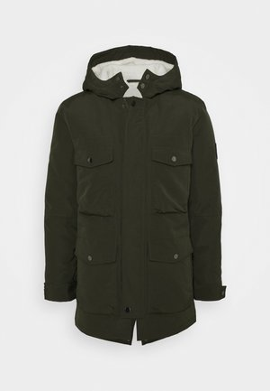 SLADE - Winter coat - olive