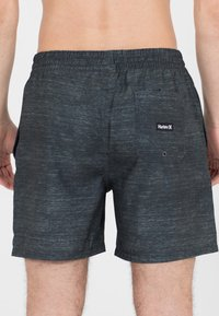 Hurley - Boxer shorts - dk smoke grey - 5