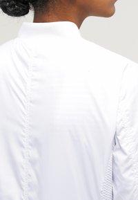 Urban Classics - Bomber Jacket - white - 5