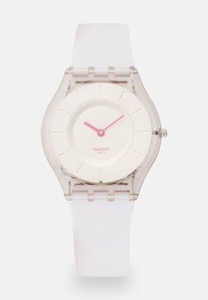 CREAMY - Watch - pink