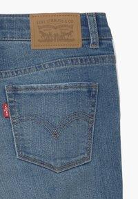 Levi's® - 710 SKINNY ANKLE - Jeans Skinny Fit - light-blue denim - 4