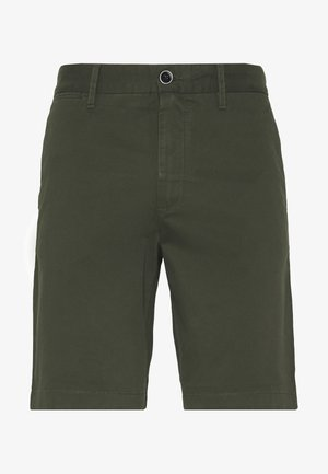 HAMPTON CHINO - Shorts - khaki