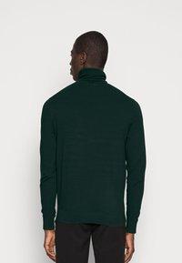 Pier One - Sweter - dark green - 2