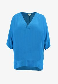 BOX - Blouse - bright blue