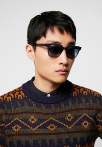 Ray-Ban - Sunglasses - dark blue/blue - 1