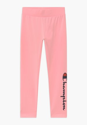 ROCHESTER BRAND MANIFESTO LEGGINGS - Legginsy - light pink
