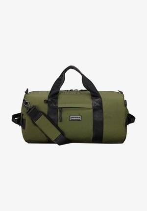 RE-CONSIGNED GARRET L - Holdall - green