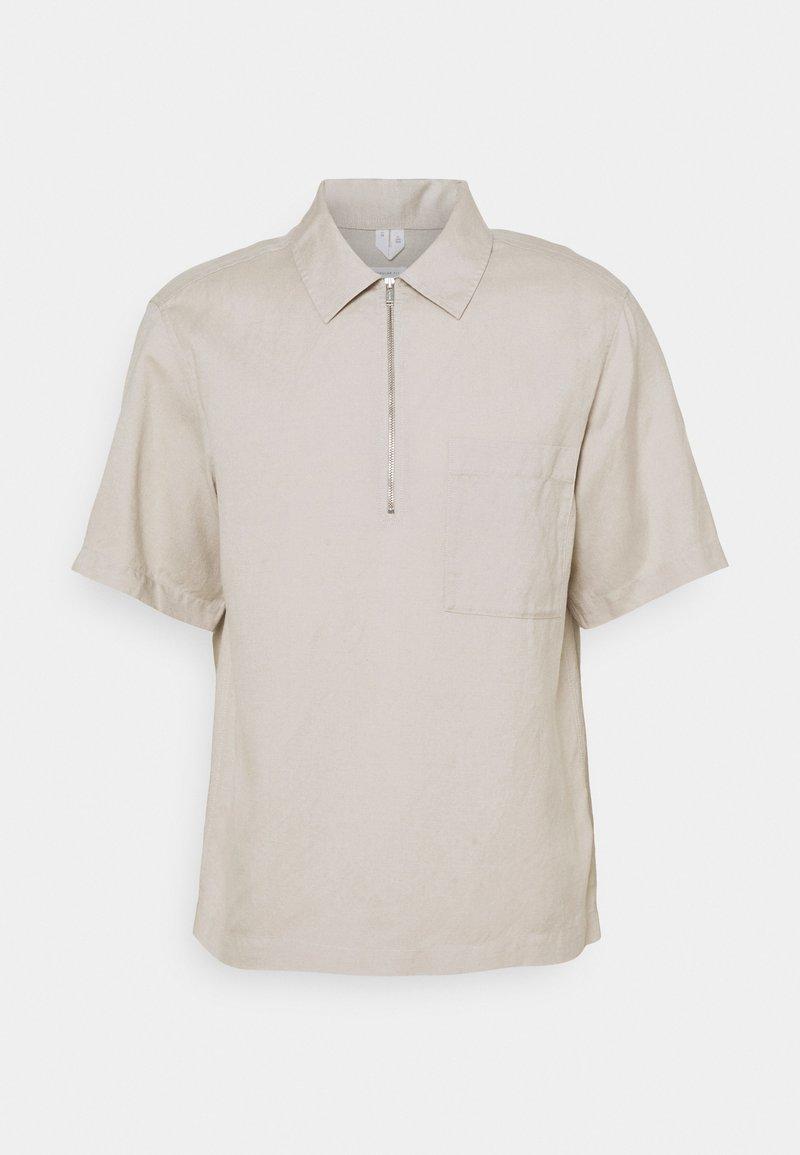 ARKET - SHIRT - Košile - grey