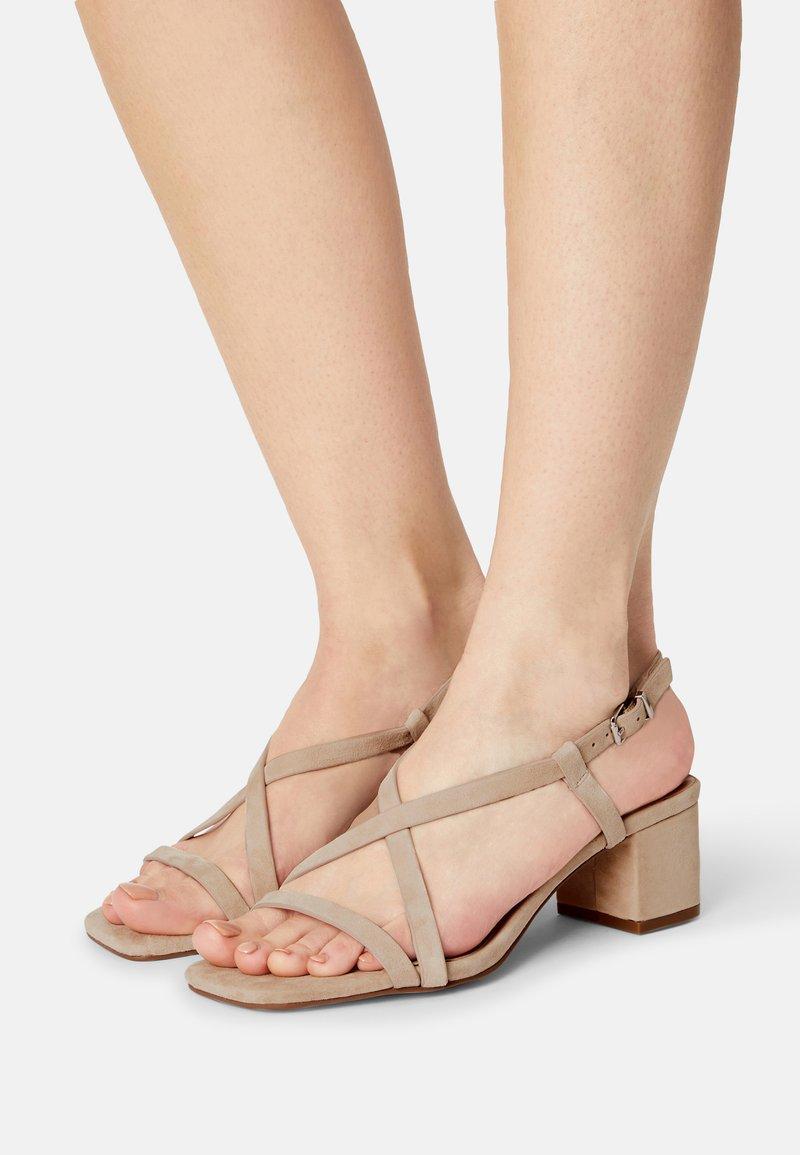 Zign - Sandalen - beige