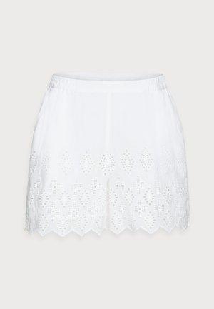 FQEMBI - Short - brilliant white