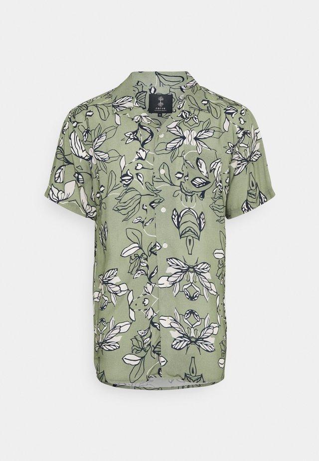 NATE  - Skjorte - green
