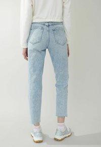 Pimkie - Straight leg jeans - hellblau - 2
