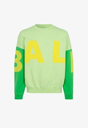 WHAM OG  - Sweatshirt - faded green