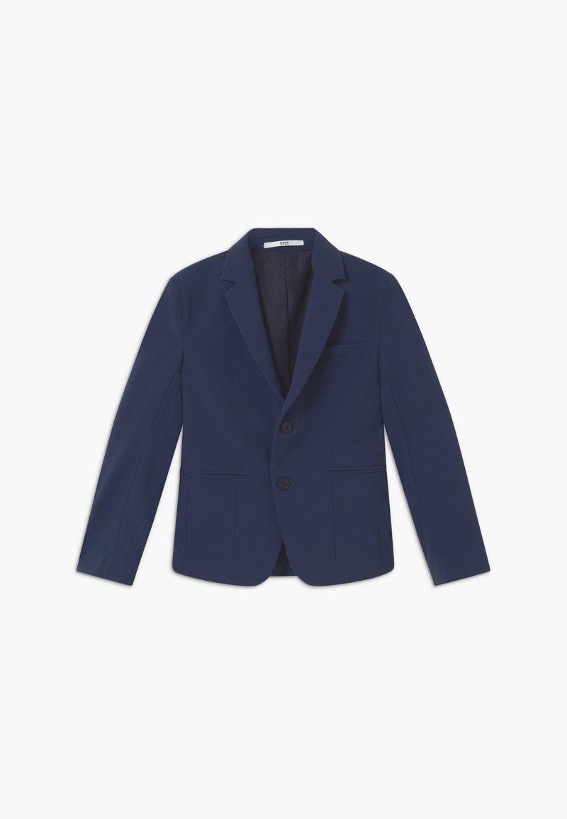 BOSS Kidswear - blazer - navy