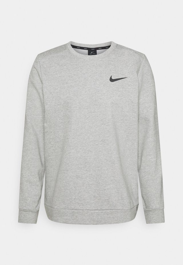 CREW - Sweater - dark grey heather