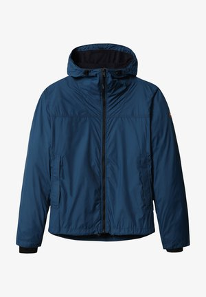 A-CIRCULAR - Outdoor jacket - poseidon blue