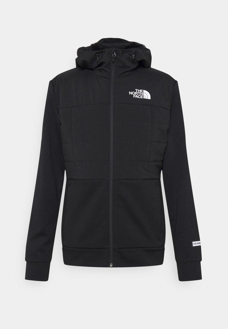 The North Face - HYBRID INSULATED JACKET - Lehká bunda - black