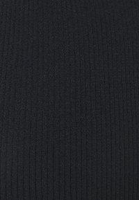 Gilly Hicks - SEAMLESS - Triangle bra - black - 2
