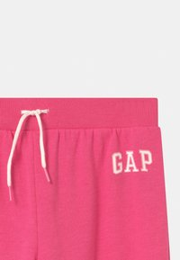 GAP - GIRL LOGO - Tracksuit bottoms - pink jubilee - 2