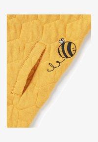 Lucy & Sam - HONEY - Day dress - mustard - 1